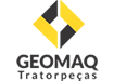 Logo do cliente Geomaq