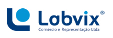 Logo do cliente Labvix