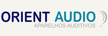 Logo do cliente Orient Áudio